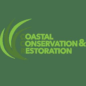 Coastal Conservation & Restoration Logo